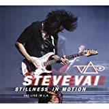 Stillness In Motion : Vai Live In L.A. (2Cd)