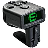 Planet Waves PW-CT-12 Guitar Tuners NS Micro Tuner Hintergrundbeleuchtetes Multi-Color-Display Metronomfunktion  Batterie inklusive...