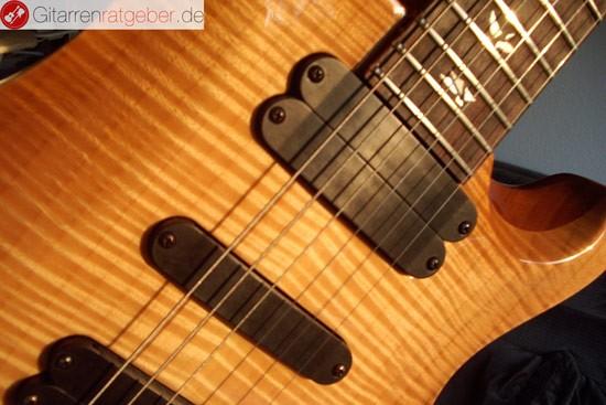 E-Gitarre - was ist das, und woran erkennt man eine gute?