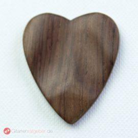 Timber Tones Heart Tones Palisander vorne