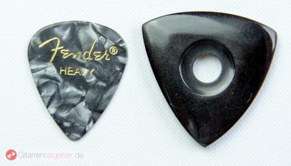 Timber Tones Star Tones Horn Größenvergleich
