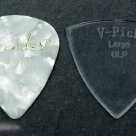 V-Pick Large ULP Größenvergleich