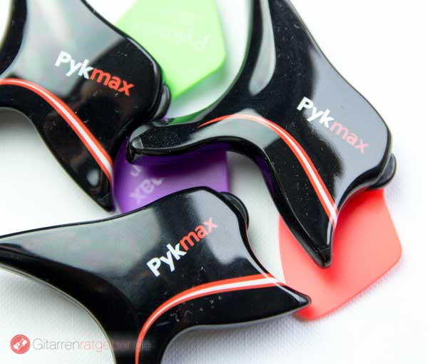 Pykmax Plektren