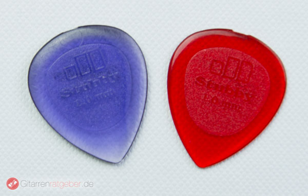 Jim Dunlop Stubby Duo