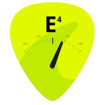 Guitar Tuna Android Gitarren Stimmgerät