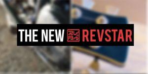 Yamaha Revstar E-Gitarre