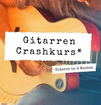 Gitarren Crashkurs