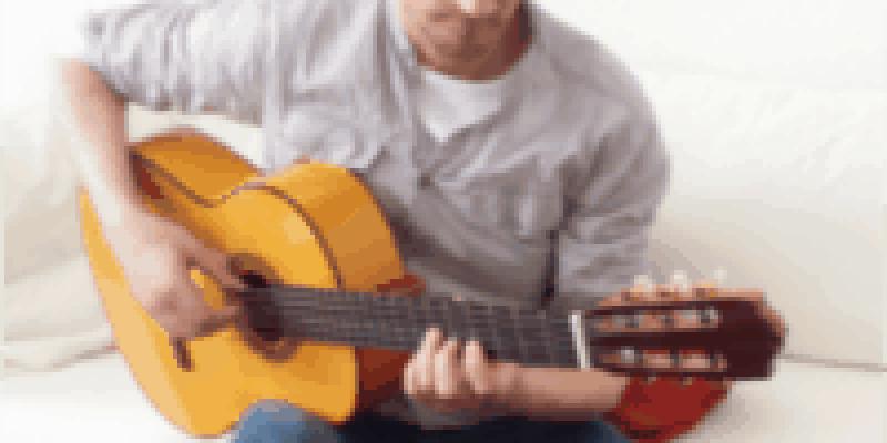 Gitarrenunterricht in Berlin – Werner Kuschmierz