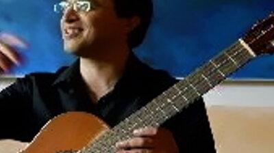 Gitarrenlehrer Köln