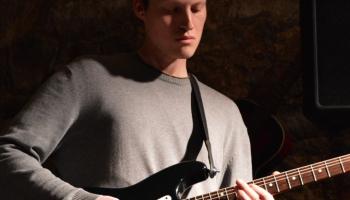 Individueller Gitarrenunterricht in Darmstadt-Eberstadt