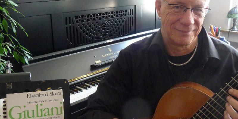 Gitarre & Klavier