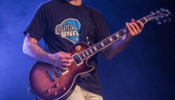 Onlinegitarrenunterricht