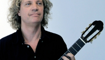 Gitarrenunterricht in Solingen