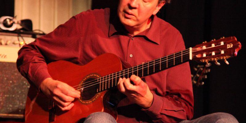 Gitarrenunterricht Peter Wolterstorff – Rock, Pop, Folk, Blues, Jazz