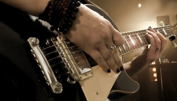 Professioneller individueller Gitarrenunterricht in Köln