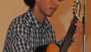 Gitarrenlehrer in Wilhelmsburg