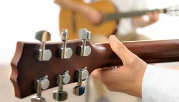 Manus Gitarrenschule- Gitarrenunterricht in München Milbertshofen