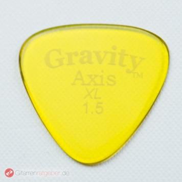 Gravity Picks Axis XL 1,5