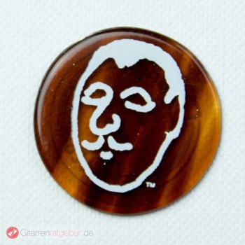 John Pearse Button Rueckseite