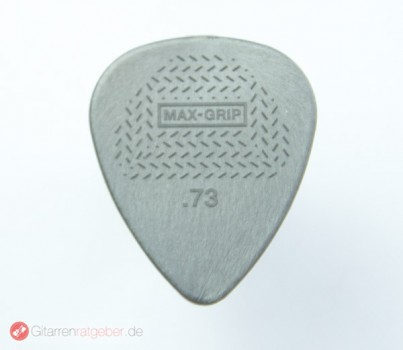 Jim Dunlop Max Grip Plektrum