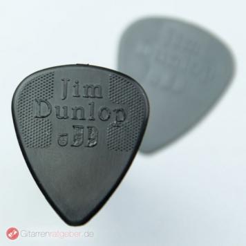 Jim Dunlop Nylon Plektren