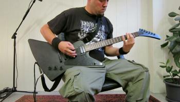 (Un)endlich besser Gitarre spielen!