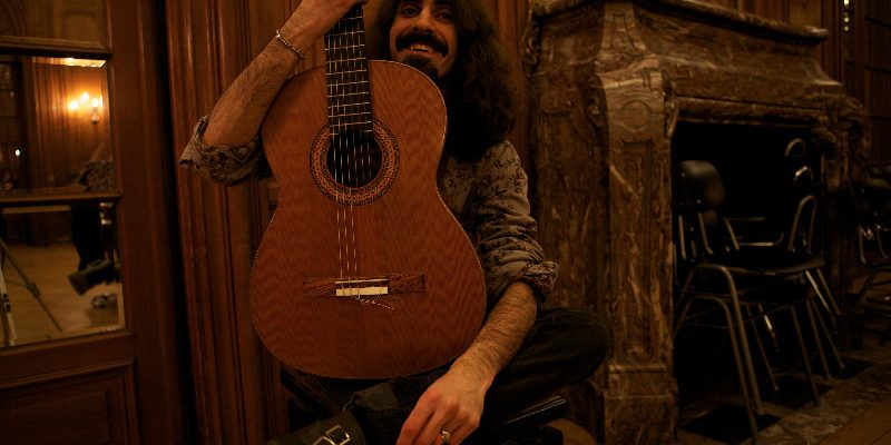 Gitarrenunterricht (elektrisch, klassisch, akustisch, E-Bass)